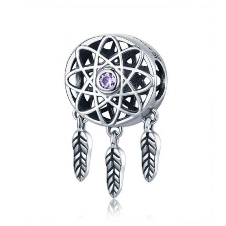 talisman-din-argint-dream-catcher-49410-2