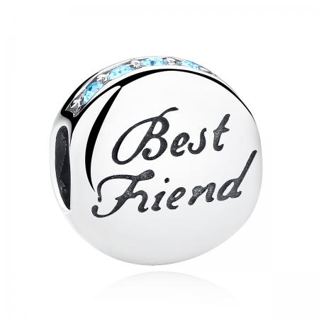 Talisman din Argint Best Friend