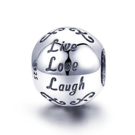 talisman-din-argint-live-love-laugh-53268-2