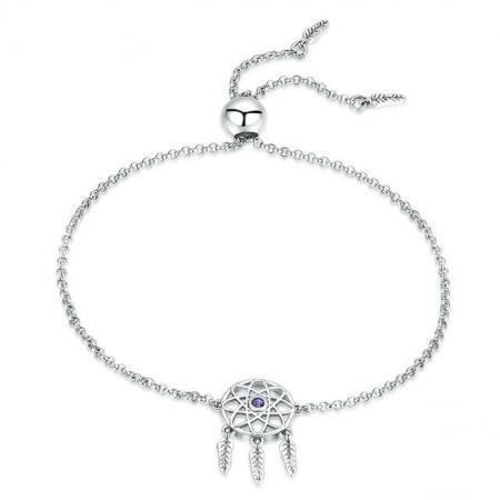 BAMOER-Fashion-100-925-Sterling-Silver-Dream-Catcher-Link-Chain-Vintage-Bracelets-for-Women-Authentic-Silver.jpg_640x640